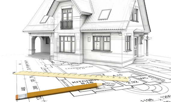 best facade Designing services