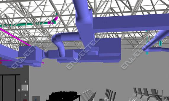 steel detailing company